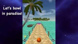 Bowling Paradise 2 - Official Game Trailer
