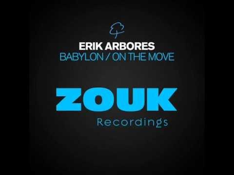 Erik Arbores - Babylon (Radio Edit)