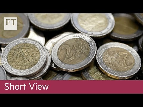 Eurozone's strong outlook | Short View