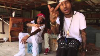 Street Wiz ft Young Roddy - In my Zone (Official Music Video)