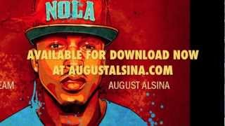 "New Music: August Alsina & DJ Scream- ""Illest Bitch"" (Cover) feat. Wale"