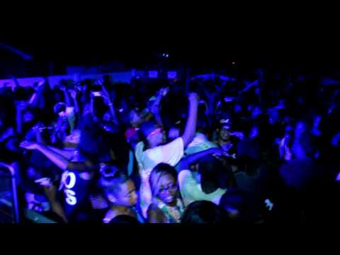 DJ WAVY THE PARTY OF THE YEAR TURNT  UP PROJECT X STYLE (Part 1)