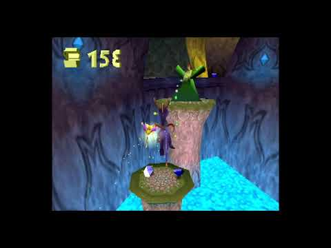 Let's Play Spyro the Dragon | Episode 16: Blowhard |