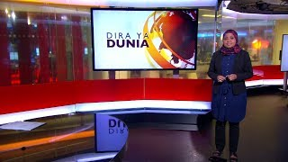 BBC DIRA YA DUNIA JUMATANO 13.06.2018