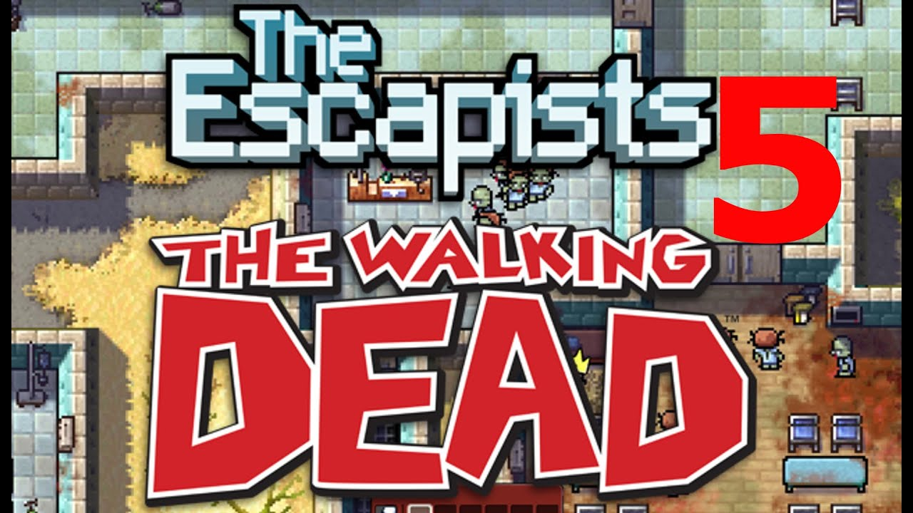 The Walking Dead Download German
