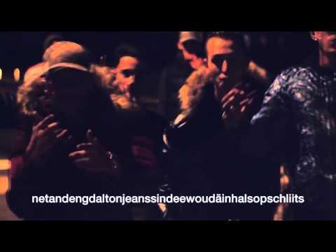 Bandana - SQUAD [Karaoke Versioun]  - fir mat ze sangen, bitch!