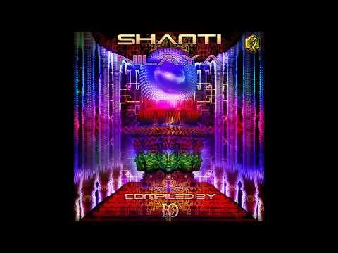 VA - Shanti Nilaya (Compiled by Ю) [Full Compilation]