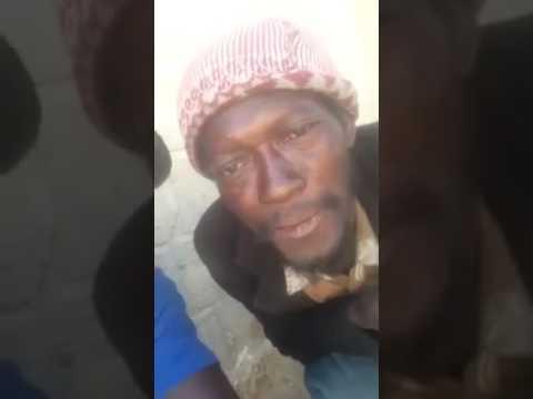 L'ivrogne et le selfie... à mourir de rire !!! - Marodi TV