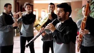 Black Earth - Anatolian Wind Quintet
