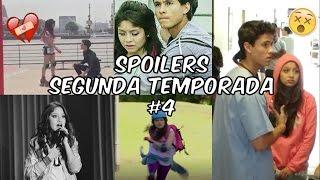 SPOILER CONFIRMADOS SOY LUNA 2 (SEGUNDA TEMPORADA)CURIOSIDADES Y RUMORES #4