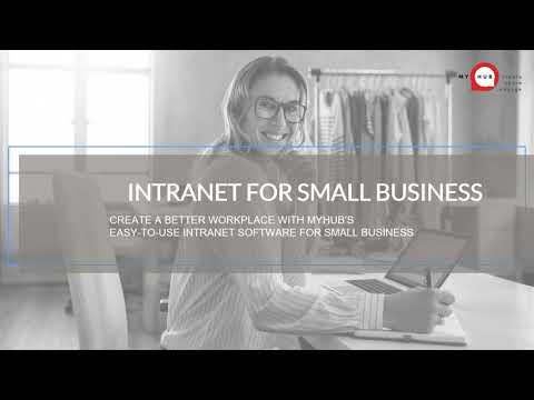 Small Business Intranet