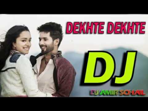 DJ Vo Jo Aankho Se Ek Pal Na Vo JAL Hue