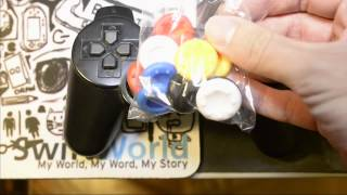 Cheap Controller Analog Thumb Grips (PS3, XBOX360 etc!)