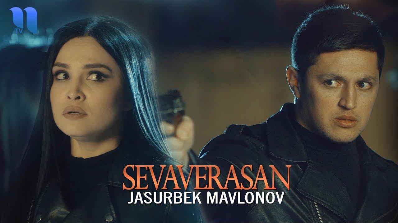 Jasurbek Mavlonov — Sevaverasan | Жасурбек Мавлонов — Севаверасан