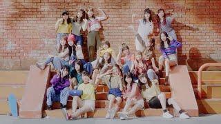 【MV】初恋至上主義 / NMB48