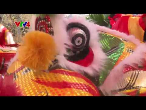 Colour of ethnic cultures - Yen Xa Village Festival