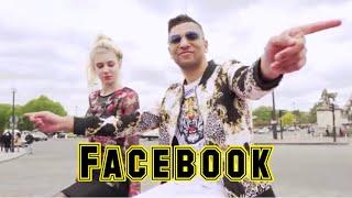 Salim Taleb - Facebook (Clip Officiel)سليم الطالب -فايسبوك