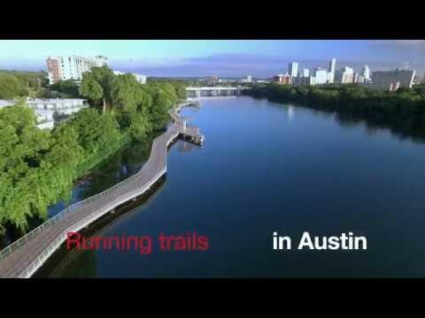 Running in Austin