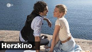 Inga Lindström - Das Postboot in den Schären | Herzkino | ZDF