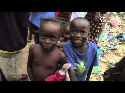 dating in monrovia liberia