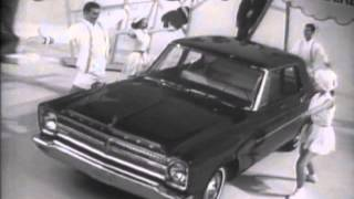 1965 Plymouth