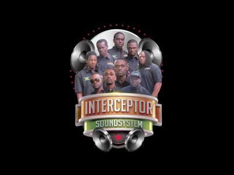INTERCEPTOR DI RENEGADE SOUND 100% DUB PLATE MIX