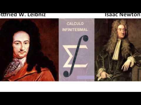 Gottfried Wilhelm Leibniz - Informaticaonline210