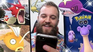 POKEMON GO 2019 WATER EVENT + SUICUNE RAID DAY (NEW SHINY POKEMON) - WHAT YOU CAN EXPECT!