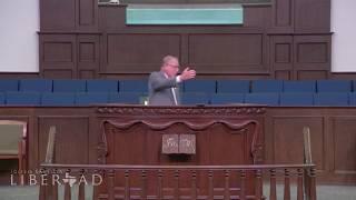 Los dos tipos de pecadores - Pastor Roy Carrizales