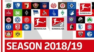 Watch How the Bundesliga Schedule is Created