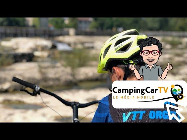 JT en camping-car N°144 -