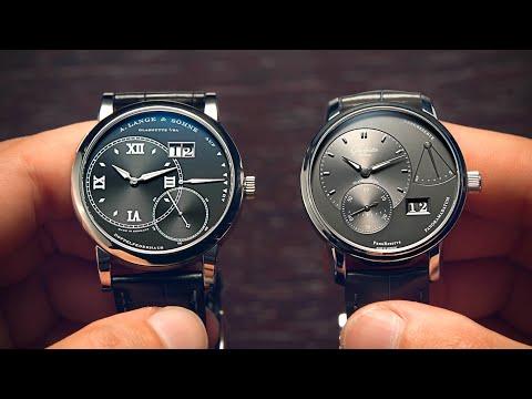 3 Budget A. Lange & Söhne Alternatives | Watchfinder & Co.