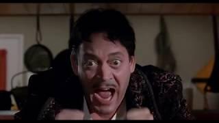 The Addams Family/Best Scene/Barry Sonnenfeld/Raúl Juliá/Gomez Addams/Thing