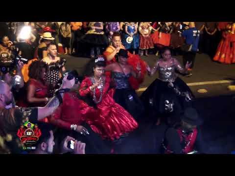 FESTA DE EXÚ | 12º Encontro De Quimbandeiros Do Brasil