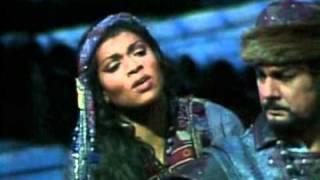 Signore, ascolta - Leona Mitchell (Liu, Turandot)
