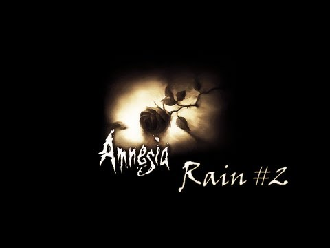 Amnesia: The Dark