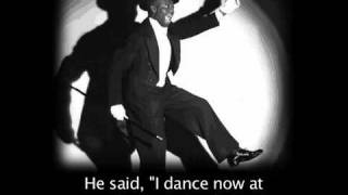 Mr. Bojangles Karaoke Playback incl. Lyrics