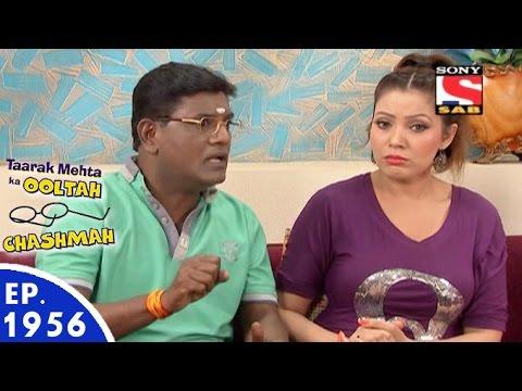 Taarak Mehta Ka Ooltah Chashmah - तारक मेहता - Episode 1956 - 10th June, 2016