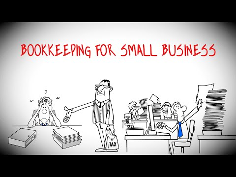 How To Start Bookkeeping For Small Business