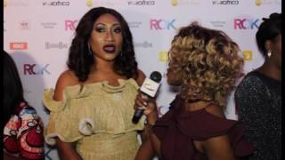 Voxafrica Special: Rok On Sky Launch
