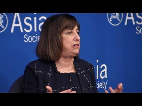 The U.S.-China Trade