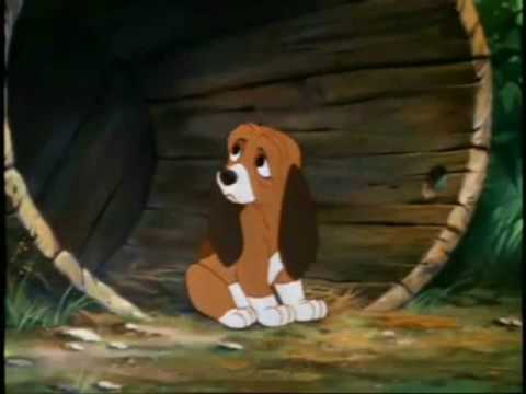 The Fox and the Hound - The Best of Friends (Instrumental/Karaoke)