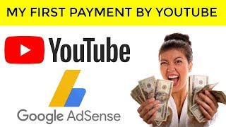 My First Youtube Earning | How Much Money Youtubers Make in Pakistan