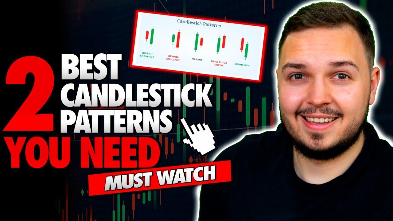 Forex 2 BEST Candlestick Patterns (That Work)