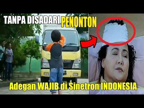 Tanpa Disadari Penonton, Inilah 7 Adegan WAJIB Yang Selalu Ditemukan Di Sinetron Indonesia