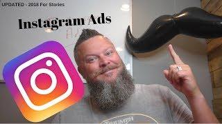 İnstagram Reklamları | (GÜNCELLENDİ 2018)İlk Ad | Oluştur