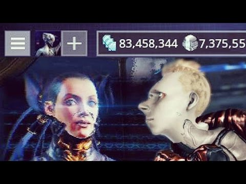 Bugs / Glitches, Issues & Problems In Warframe 2016 By DON / RevXDev