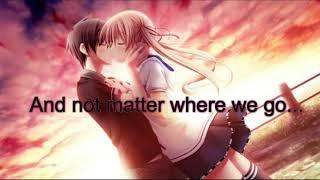 My love will never end - Sture Zetterberg (lyrics)