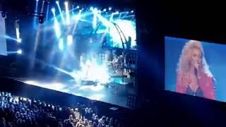 Rock of 80's - Stockholm Globen 2016-10-21