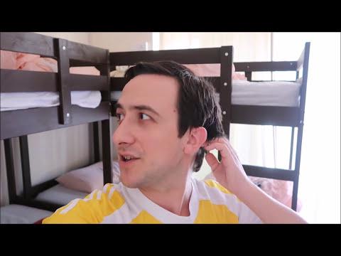 Vlog: Dubai travel guide: Backpacker 16 hostel review | SATRA nu stie asta!